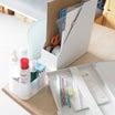 時短の工夫でプチストレスを減らす!我が家の「グルーピング収納」実例8選