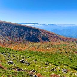 画像 紅葉の那須岳へ の記事より 20つ目