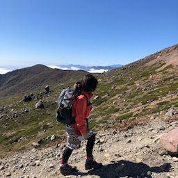 画像 紅葉の那須岳へ の記事より 12つ目