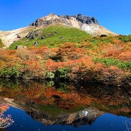 画像 紅葉の那須岳へ の記事より 22つ目
