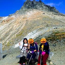 画像 紅葉の那須岳へ の記事より 25つ目