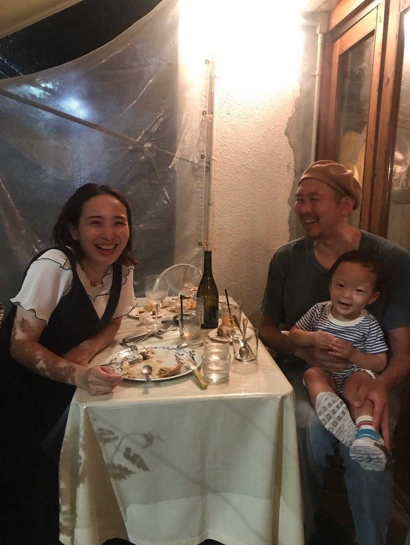 松濤のaruruで誕生日会!