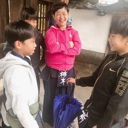 画像 第18回石山寺紫式部杯女子剣道大会 の記事より 17つ目