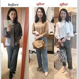 画像 ファッションへの安心感と自信が生れました の記事より 6つ目