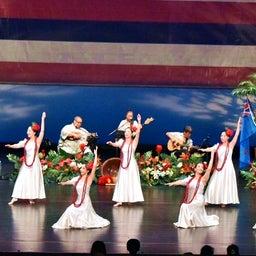 画像 Na Kama Aloha Festival in なら 2019 前半のステージより。。 の記事より 16つ目
