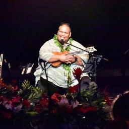 画像 Na Kama Aloha Festival in なら 2019 前半のステージより。。 の記事より 31つ目