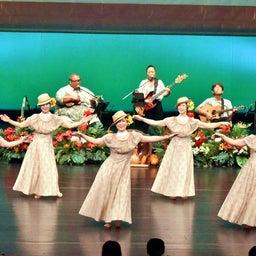 画像 Na Kama Aloha Festival in なら 2019 前半のステージより。。 の記事より 15つ目