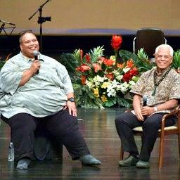画像 Na Kama Aloha Festival in なら 2019 前半のステージより。。 の記事より 25つ目