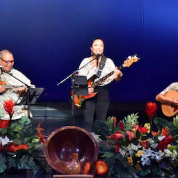 画像 Na Kama Aloha Festival in なら 2019 前半のステージより。。 の記事より 22つ目