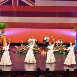 画像 Na Kama Aloha Festival in なら 2019 前半のステージより。。 の記事より 19つ目