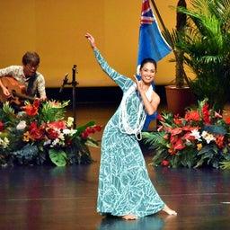 画像 Na Kama Aloha Festival in なら 2019 前半のステージより。。 の記事より 24つ目