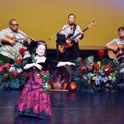 画像 Na Kama Aloha Festival in なら 2019 前半のステージより。。 の記事より 17つ目