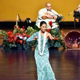 画像 Na Kama Aloha Festival in なら 2019 前半のステージより。。 の記事より 23つ目