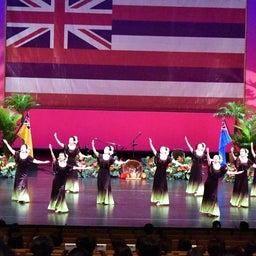 画像 Na Kama Aloha Festival in なら 2019 前半のステージより。。 の記事より 13つ目