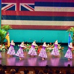 画像 Na Kama Aloha Festival in なら 2019 前半のステージより。。 の記事より 14つ目