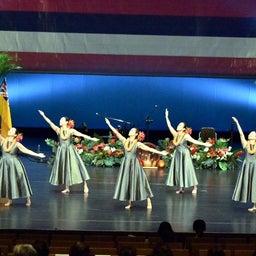 画像 Na Kama Aloha Festival in なら 2019 前半のステージより。。 の記事より 11つ目
