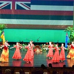 画像 Na Kama Aloha Festival in なら 2019 前半のステージより。。 の記事より 10つ目