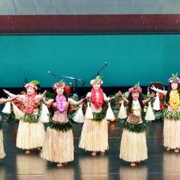 画像 Na Kama Aloha Festival in なら 2019 前半のステージより。。 の記事より 5つ目