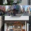 10月10日東京都世田谷祖師谷大蔵「ウルトラマン商店街」でランチとお買物etc.