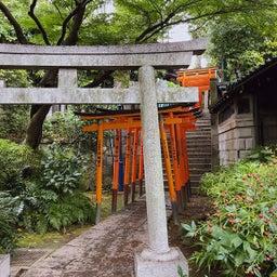 画像 上野恩賜公園の神社仏閣に。 の記事より 1つ目