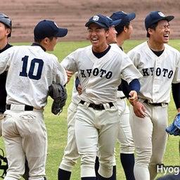 画像 関西学生野球連盟 秋季リーグ戦 第7節 京都大学×同志社大学 の記事より 14つ目