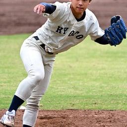 画像 関西学生野球連盟 秋季リーグ戦 第7節 京都大学×同志社大学 の記事より 12つ目