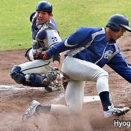 画像 関西学生野球連盟 秋季リーグ戦 第7節 京都大学×同志社大学 の記事より 11つ目
