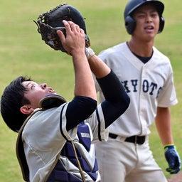画像 関西学生野球連盟 秋季リーグ戦 第7節 京都大学×同志社大学 の記事より 7つ目
