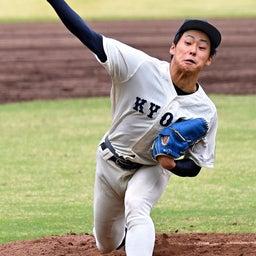 画像 関西学生野球連盟 秋季リーグ戦 第7節 京都大学×同志社大学 の記事より 1つ目