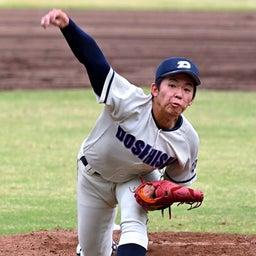 画像 関西学生野球連盟 秋季リーグ戦 第7節 京都大学×同志社大学 の記事より 4つ目