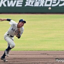 画像 関西学生野球連盟 秋季リーグ戦 第7節 京都大学×同志社大学 の記事より 8つ目