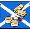 娘、スコットランドを学ぶの画像