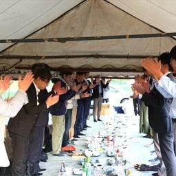 画像 今年も秋空の下で「映画関係者いも煮会」開催 by 山形県興行組合 の記事より 37つ目