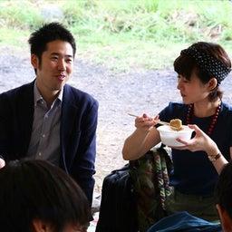 画像 今年も秋空の下で「映画関係者いも煮会」開催 by 山形県興行組合 の記事より 13つ目