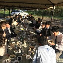 画像 今年も秋空の下で「映画関係者いも煮会」開催 by 山形県興行組合 の記事より 33つ目