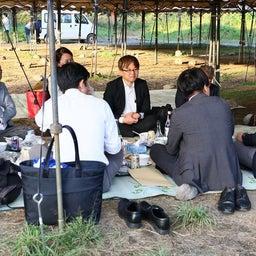 画像 今年も秋空の下で「映画関係者いも煮会」開催 by 山形県興行組合 の記事より 32つ目