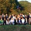 今年も秋空の下で「映画関係者いも煮会」開催 by 山形県興行組合