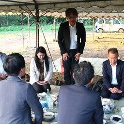 画像 今年も秋空の下で「映画関係者いも煮会」開催 by 山形県興行組合 の記事より 36つ目