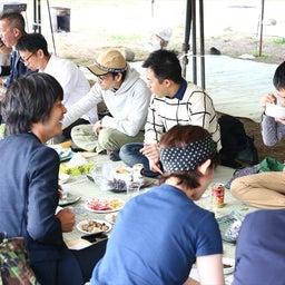 画像 今年も秋空の下で「映画関係者いも煮会」開催 by 山形県興行組合 の記事より 22つ目