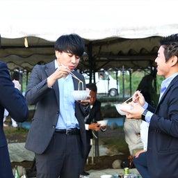画像 今年も秋空の下で「映画関係者いも煮会」開催 by 山形県興行組合 の記事より 30つ目