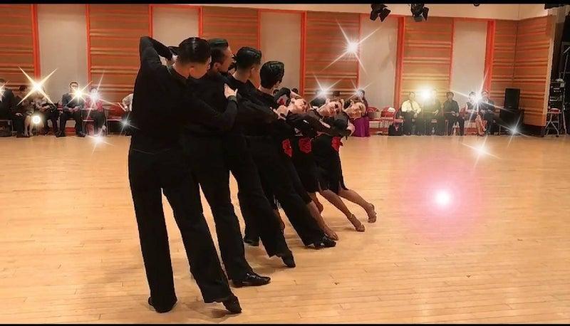 浦和コミュニティセンター|社交ダンス|パーティー