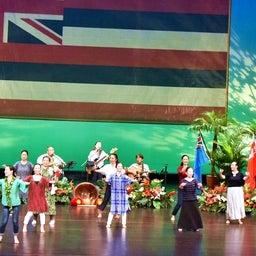 画像 Na Kama Aloha Festival in なら 2019 後半のステージより。。 の記事より 31つ目