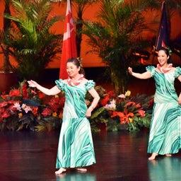 画像 Na Kama Aloha Festival in なら 2019 後半のステージより。。 の記事より 27つ目