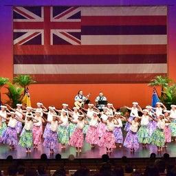 画像 Na Kama Aloha Festival in なら 2019 後半のステージより。。 の記事より 16つ目