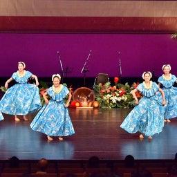 画像 Na Kama Aloha Festival in なら 2019 後半のステージより。。 の記事より 8つ目