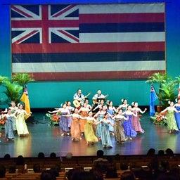 画像 Na Kama Aloha Festival in なら 2019 後半のステージより。。 の記事より 20つ目