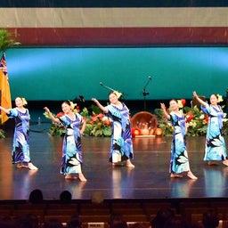 画像 Na Kama Aloha Festival in なら 2019 後半のステージより。。 の記事より 14つ目