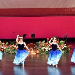 画像 Na Kama Aloha Festival in なら 2019 後半のステージより。。 の記事より 28つ目