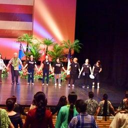 画像 Na Kama Aloha Festival in なら 2019 後半のステージより。。 の記事より 32つ目