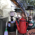 NABE CAMP 〜  我が家のoutdoor life